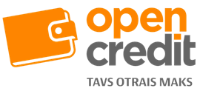 Opencredit logo