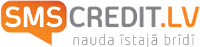 SMScredit logo